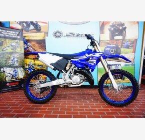 2018 Yamaha YZ125 for sale 200806681
