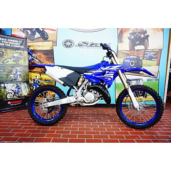 2018 Yamaha YZ125 for sale 200806681