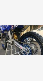2018 Yamaha YZ125 for sale 200923846