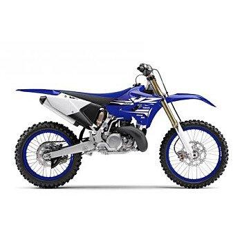 2018 Yamaha YZ250 for sale 200607717