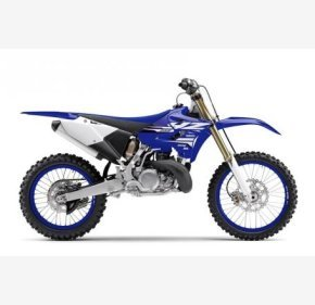 2018 Yamaha YZ250 for sale 200531801