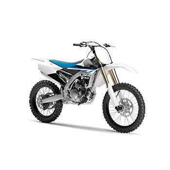 2019 Yamaha YZ250F for sale near Rockford, Michigan 49341