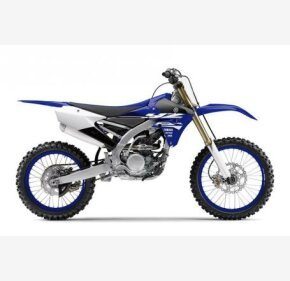 2018 Yamaha YZ250F for sale 200607950