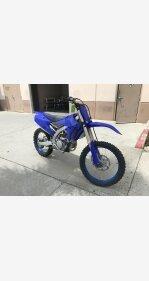 2018 Yamaha YZ250F for sale 200755183