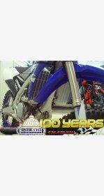 2018 Yamaha YZ250F for sale 200765195