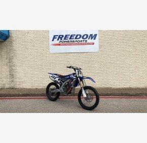 2018 Yamaha YZ250F for sale 200792089