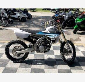 2018 Yamaha YZ250F for sale 200874838