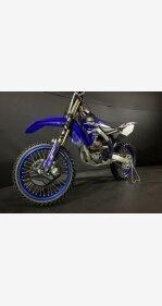 2018 Yamaha YZ250F for sale 201072759