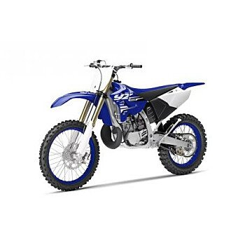 2018 Yamaha YZ250X for sale 200596257