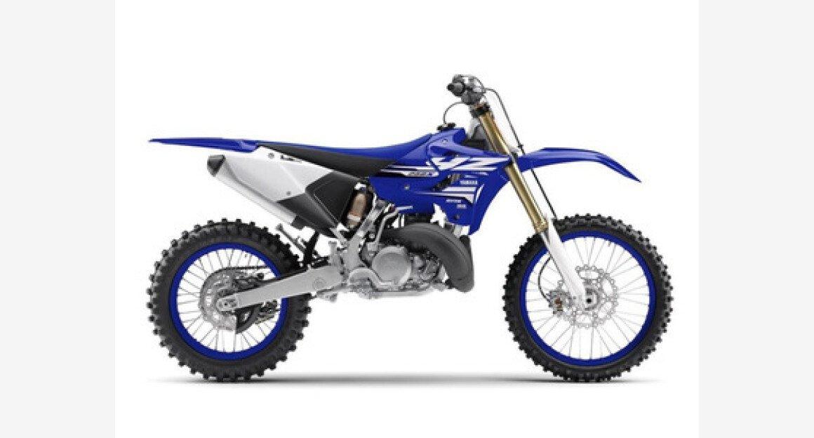 2018 Yamaha YZ250X for sale 200601260