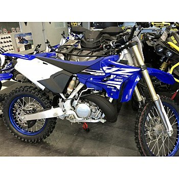 2018 Yamaha YZ250X for sale 200676670