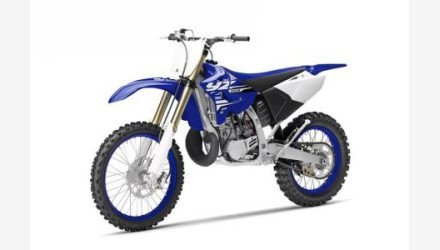 2018 Yamaha YZ250X for sale 200596257