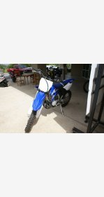 2018 Yamaha YZ250X for sale 200937863