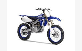 2018 Yamaha YZ450F for sale 200468044