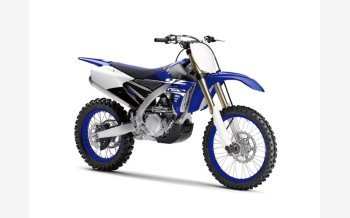 2018 Yamaha YZ450F for sale 200468791