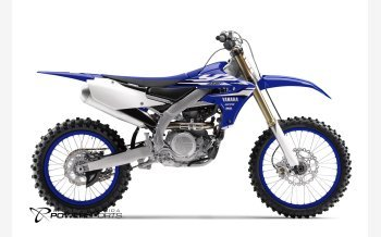 2018 Yamaha YZ450F for sale 200507735