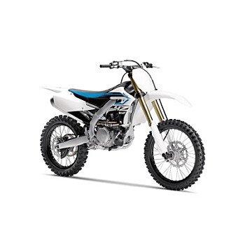 2018 Yamaha YZ450F for sale 200507868