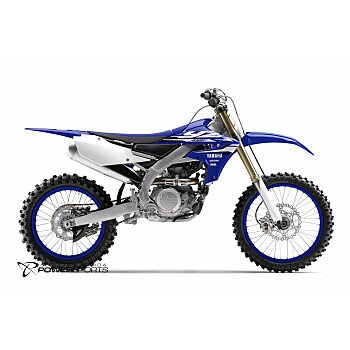 2018 Yamaha YZ450F for sale 200507735