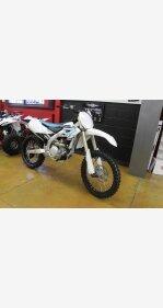 2018 Yamaha YZ450F for sale 200538604