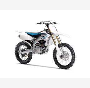 2018 Yamaha YZ450F for sale 200601261