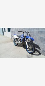 2018 Yamaha YZ450F for sale 200716112