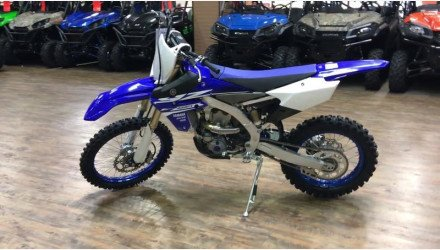 2018 Yamaha YZ450F for sale 200716413