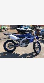 2018 Yamaha YZ450F for sale 200719406