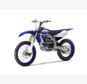 2018 Yamaha YZ450F for sale 200721524
