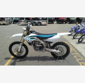 2018 Yamaha YZ450F for sale 200757046