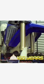 2018 Yamaha YZ450F for sale 200766052
