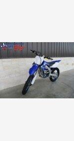 2018 Yamaha YZ450F for sale 200787846
