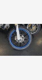 2018 Yamaha YZ450F for sale 200792153