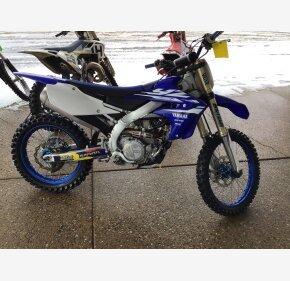 2018 Yamaha YZ450F for sale 200862894