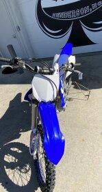 2018 Yamaha YZ450F for sale 200866401