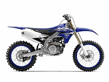 2018 Yamaha YZ450F for sale 200950742