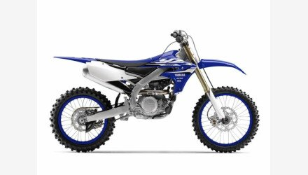 2018 Yamaha YZ450F for sale 200994817