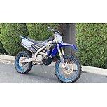 2018 Yamaha YZ450F for sale 201094215