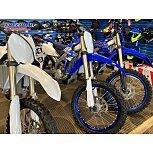 2018 Yamaha YZ450F for sale 201115009