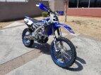 2018 Yamaha YZ450F for sale 201124460