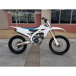 2018 Yamaha YZ450F for sale 201144674