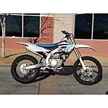 2018 Yamaha YZ450F for sale 201176105