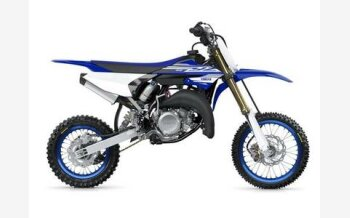2018 Yamaha YZ65 for sale 200646701