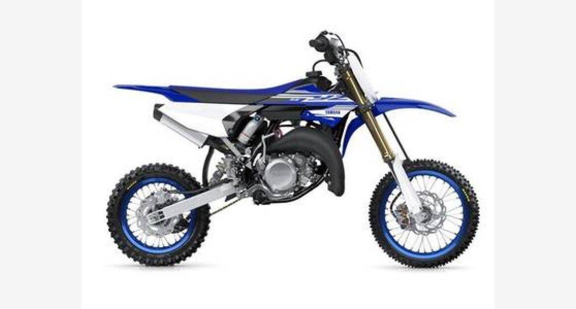 2018 Yamaha YZ65 for sale 200646703