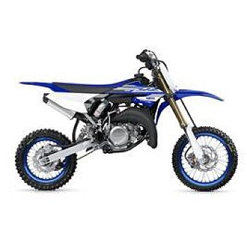 2018 Yamaha YZ65 for sale 200647219