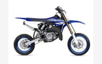 2018 Yamaha YZ65 for sale 200649701