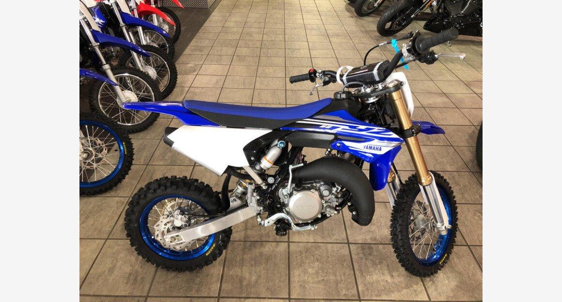 2018 Yamaha YZ65 for sale 200663117