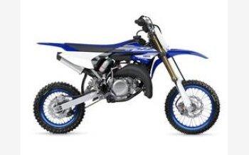 2018 Yamaha YZ65 for sale 200665517
