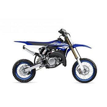 2018 Yamaha YZ65 for sale 200667873