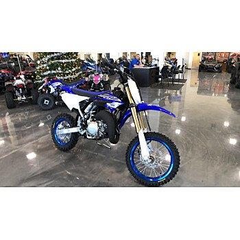 2018 Yamaha YZ65 for sale 200679036