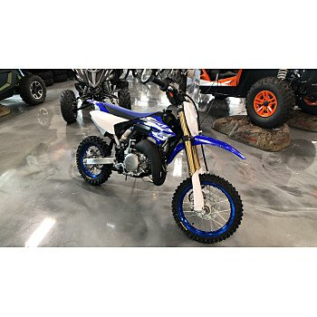 2018 Yamaha YZ65 for sale 200679264